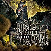 Birch Hill Dam-Colossus