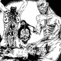 Desecration-Gore And Perversion