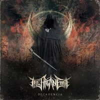 The Arcane Hate — Decadencia (2017)