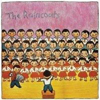 The Raincoats — The Raincoats (1979)