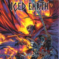 Iced Earth-The Dark Saga (Limited Ed.)