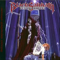 Black Sabbath-Dehumanizer (2CD of Dlx.Exp.Ed.2011)