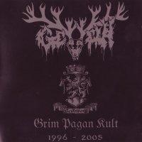 Geweih — Grim Pagan Kult (2011)