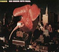 Pinguin - Der Grosse Rote Vogel