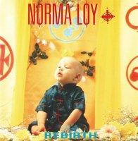 Norma Loy-Rebirth