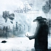 Winter Storm-Within The Frozen Design