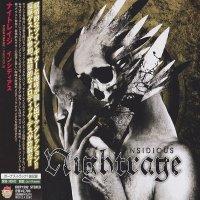 Nightrage-Insidious [Japanese Edition]