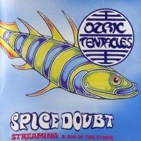 Ozric Tentacles-Spice Doubt