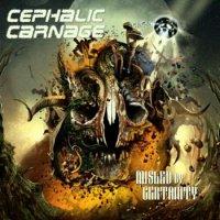 Cephalic Carnage-Misled By Certainty