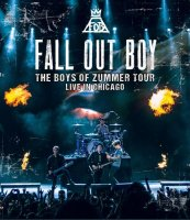 Fall Out Boy - The Boys of Zummer Tour: Live in Chicago