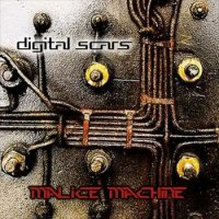 Malice Machine-Digital Scars