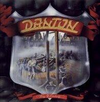 Danton — Way Of Destiny (1989)  Lossless