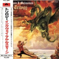 Yngwie Malmsteen-Trilogy (Japan 2007 Remaster)