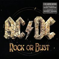 AC/DC-Rock Or Bust (Limited Ed.)