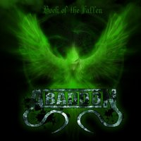 Abaddon — Book Of The Fallen (2010)