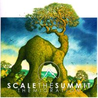 Scale The Summit-The Migration