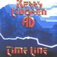 Kerry Livgren-Time Line