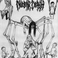 Nuclear Death-Bride of Insect / Carrion for Worm