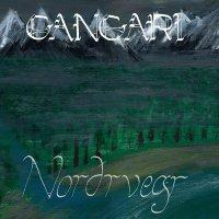 Gangari — Norðrvegr (2017)