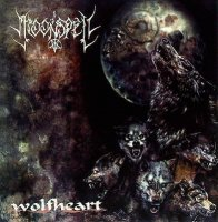 Moonspell-Wolfheart (2CD 2007 Reissue)