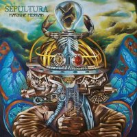 Sepultura-Machine Messiah (Limited Edition)