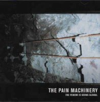 The Pain Machinery-The Venom Is Going Global