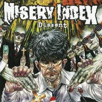 Misery Index-Dissent