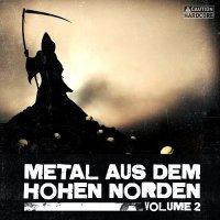 VA-Metal Aus Dem Hohen Norden, Vol. 2