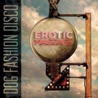 Dog Fashion Disco-Erotic Massage