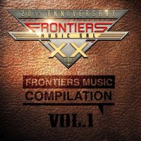 VA-Frontiers Music Compilation Vol. 1