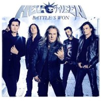 Helloween-Battle\'s Won