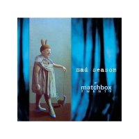 Matchbox Twenty-Mad Season