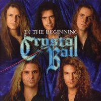 Crystal Ball-In The Beginning