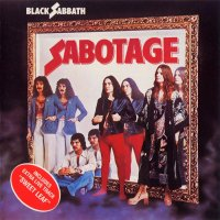 Black Sabbath-Sabotage (Remastered 1989)