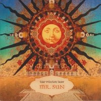 The Winter Tree - Mr. Sun
