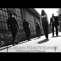 Dead Emotion-Of Beauty And Madness