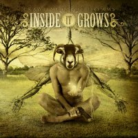 Inside It Grows — Crawling In My Dreams (2012)