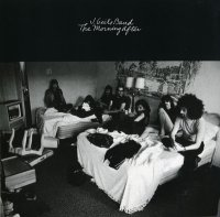 J.Geils Band-The Morning After