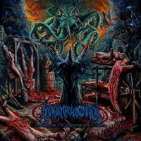 Morphogenetic Malformation - Dominion of Primordial Chaos