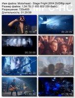 Motorhead-Stage Fright DVDRip