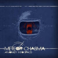 Meteor Chasma-A Monkey Into Space