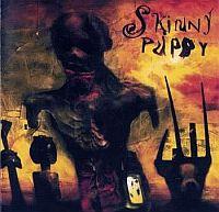 Skinny Puppy-Brap - Back & Forth Series 3 & 4