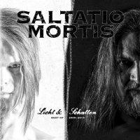 Saltatio Mortis-Licht Und Schatten � Best Of 2000-2014
