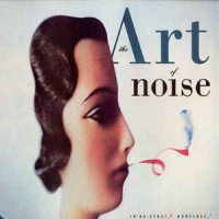 Art Of Noise-In No Sense? Nonsense!