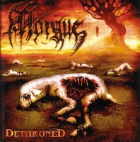 Morgue-Dethroned