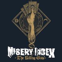 Misery Index-The Killing Gods