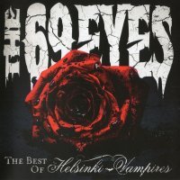 The 69 Eyes-The Best Of Helsinki Vampires