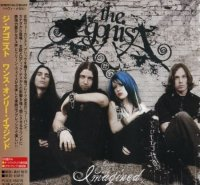 The Agonist-Once Only Imagined (Japanese Release)