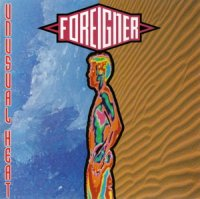 Foreigner-Unusual Heat (Remastered 2014)