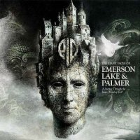 VA-The Many Faces Of Emerson Lake & Palmer: A Journey Through The Inner World Of ELP